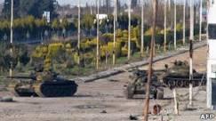 Assembleia Geral da ONU aprova resolução contra violência na Síria