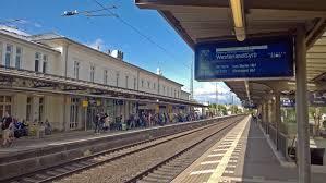 Lüneburg station