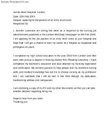 Nurses Resume Cover Letter  home uncategorized cover letter rn     Carpinteria Rural Friedrich The Troll Dens King Richard S Island Hiramhigh Org Sample Nurse Resume From  Resumescanada
