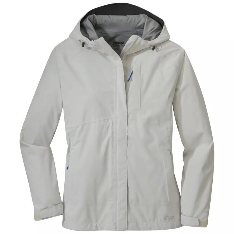 Outdoor Research Guardian Jacket Cloud Extra Small 2691811574005