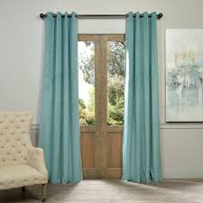 108 Inch Long Blackout Curtains by Curtains U0026 Drapes Window Treatments The Home Depot