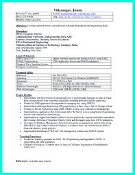 Best Software Engineer Resume by Computer Programmer Resume Free Resume Example And Writing Download