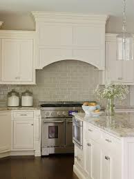 Beautiful Kitchen Backsplash Ideas Creamy Dreamy Traditional Kitchen Traditional White Kitchens