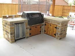 Diy Outdoor Kitchen Ideas Triyae Com U003d Backyard Kitchen Images Various Design Inspiration
