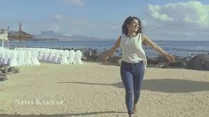 neha kakkar u0027s beautiful mashup song 2016 youtube