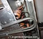 Froid18-Montage 3 chambre froide négative-compresseur semi ...