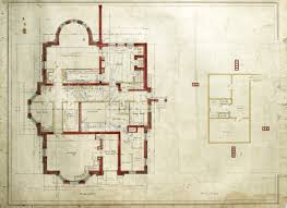 architectural plans 306 dartmouth 1871 back bay houses