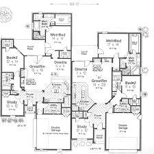 Elevation Symbol On Floor Plan Tudor Style House Plan 3 Beds 2 00 Baths 3708 Sq Ft Plan 310 464