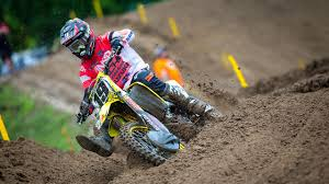ama motocross online lucas oil pro motocross rch suzuki to end partnership at end of
