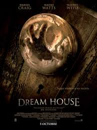 dream house movie poster 2 of 2 imp awards