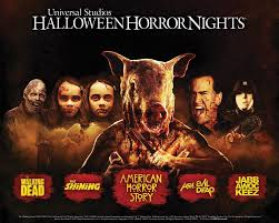 halloween horror nights peak nights halloween horror nights 2017 tickets on sale now dread central
