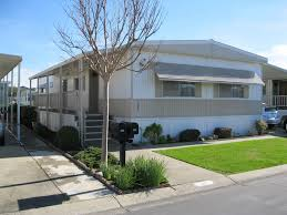 california bay area mobile and manufactured or modular homes