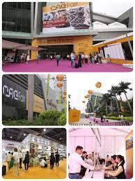 guangzhou yi wu international exhibition co ltd
