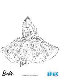 barbie princess coloring pages wallpaper download