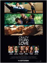 Crazy, Stupid, Love poster