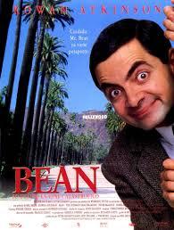 Bean, Lo Ultimo En Cine Catastrofico