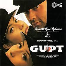 Gupt-Hindi Movie