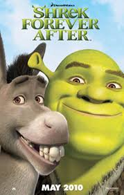Shrek 4: Cuộc phiêu lưu cuối cùng - Shrek Forever After (2010)