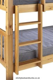 Bunkbed Ladders Pine Or Metal Bunk Bed Ladders - Ladder for bunk bed