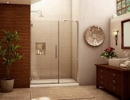 swing shower screen for alcoves moana m dp91x alumax bath