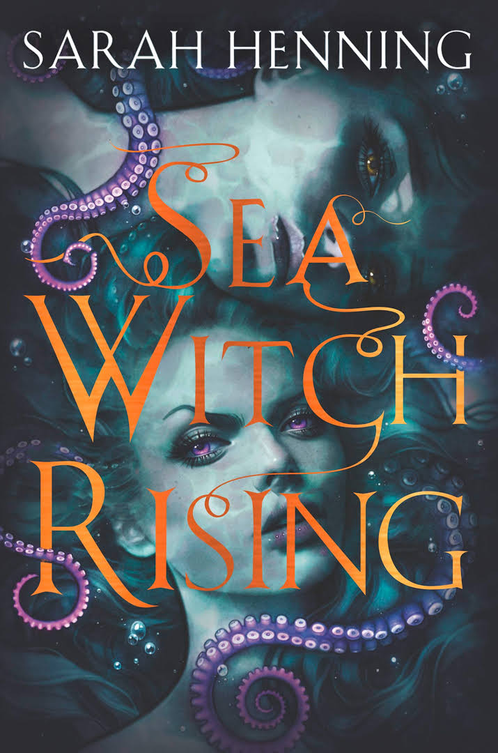 Image result for sea witch rising
