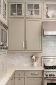 Cabinet Styles For Kitchen Best 25 Beige Kitchen Ideas On Pinterest Neutral Kitchen