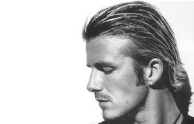 Trimmed Hairstyles For Men by How To Get David Beckham U0027s Long Hair The Idle Man