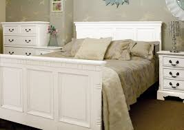 Vintage White Bedroom Furniture Pine And White Bedroom Furniture Vivo Furniture