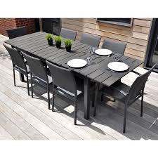 Table Pliante Leclerc by Table Salon De Jardin Monsieur Bricolage U2013 Qaland Com