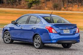 nissan finance used car rates used 2015 nissan versa for sale pricing u0026 features edmunds
