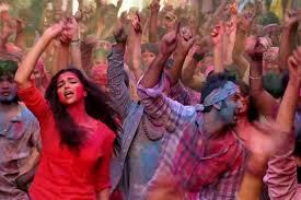 Balam Pichkari Yeh Jawaani Hai Deewani Official Video Song Full Movie DVDRip