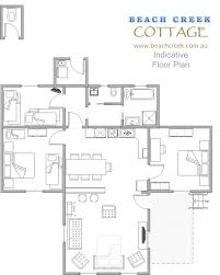 Small Cottage Floor Plans by Beach House Floor Plans Home Design Ideas Vacation Cottage 1600p