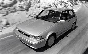 toyota corolla fx16 gt s archived road test reviews car and