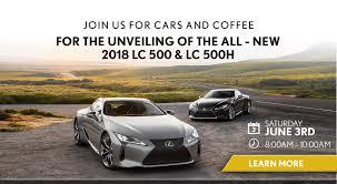 lexus usa lease specials 2018 lexus lc 500 u0026 lc 500h launch lexus sales in rockville md