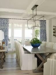 Beach Style Dining Room Design Ideas Circa Lighting Pendants - Pendant light for dining room