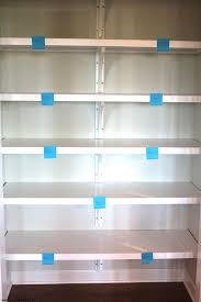 organizing a simple pantry clean mama