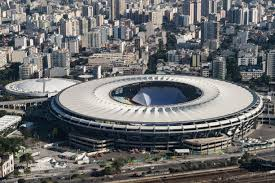 the list of all the rio olympics venues and stadiums is absolutely