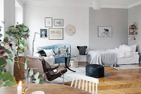 Modern Living Room For Apartment A Tiny Apartments Roundup 500 Square Foot Or Less Spaces