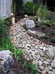 Best  Drainage Ditch Ideas On Pinterest Dry Creek Dry - Backyard river design