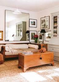 make more space with large decorative mirrors u2014 unique hardscape