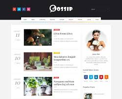 best free responsive blogger templates for 2016 free wordpress