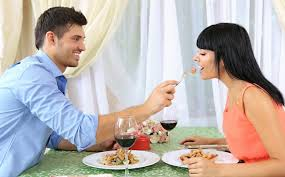 Date Ideas     Romantic Dining Ideas at Home   Twoology com Beautiful couple having roman          smaller Date Ideas     Romantic Dining Ideas at Home romantipedia guides