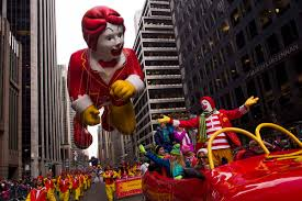 thanksgiving parade balloons the best of the macy u0027s thanksgiving day parade 2016