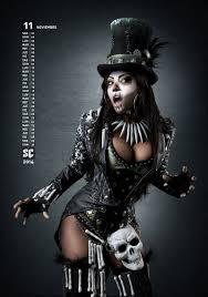 voodoo witcher noviembre by lasupercharger deviantart com on