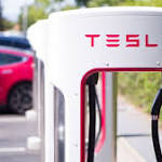 Tesla Motors, Inc.'s Supercharger Network is Still Mostly Free