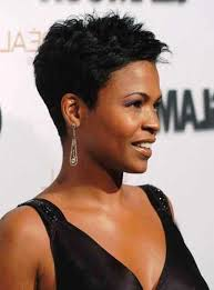 black women razor cut hairstyles 1000 images about future on