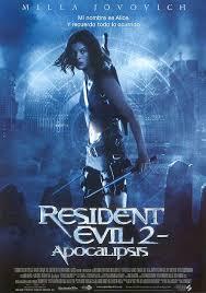 Resident Evil 2: Apocalypse (2004)