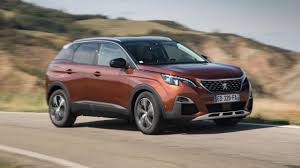 peugeot 2016 models review the new peugeot 3008 top gear