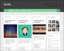 top 20 free and extremely creative blogger templates to download