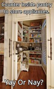 Kitchen Pantry Shelving Ideas by Best 25 Building A Pantry Ideas On Pinterest Pantries Pantry